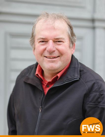 Wolfgang Haselbeck